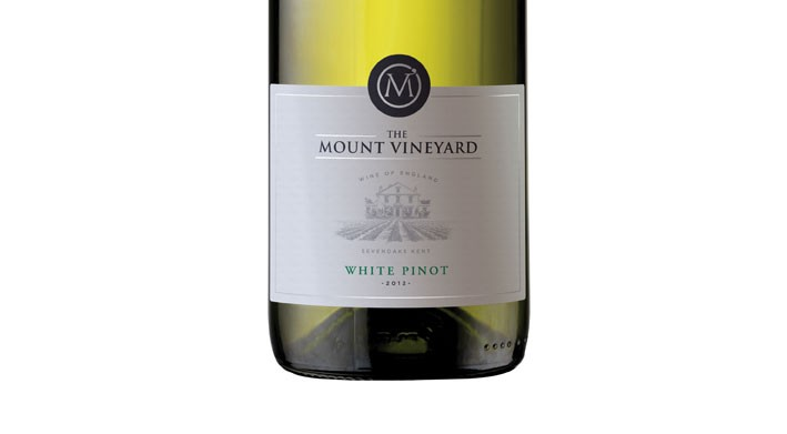New Release – White Pinot 2012