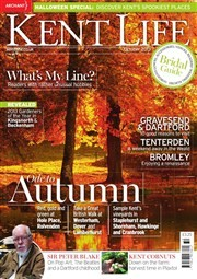 Article in Kent Life – Kentish Vineyards in the Spotlight